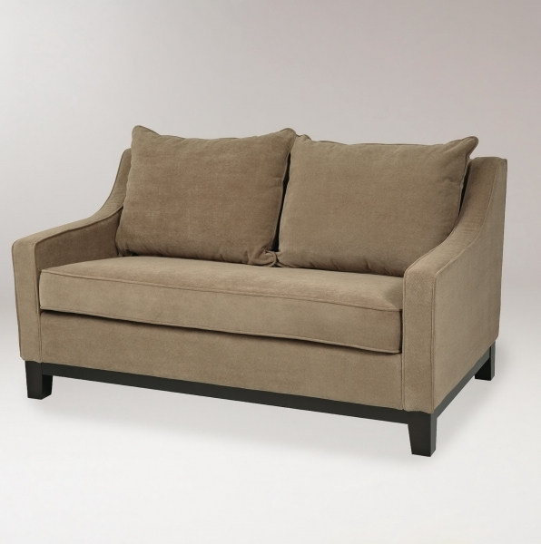 Gorgeous Loveseats For Small Spaces Uk Home Design Ideas Small Loveseats For Small Spaces
