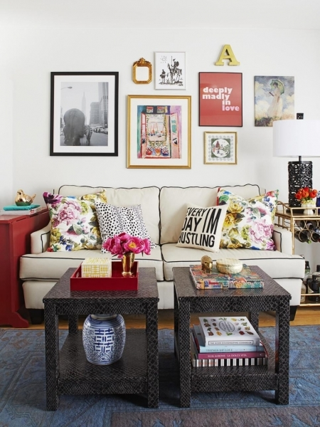 Inspiring Small Space Decorating Ideas Interior Design Styles And Color Best Decorating For Small Spaces