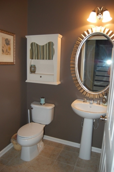 Outstanding Bathroom Paint Color Ideas For Private Bedroom All About Home Design Can You Paint A Small Bathroom A Dark Color