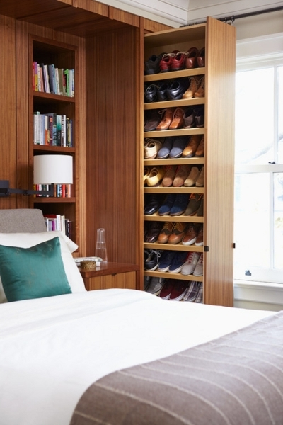 Stylish Best Storage Solutions For Small Spaces Solutions For Storage Small Bedrooms