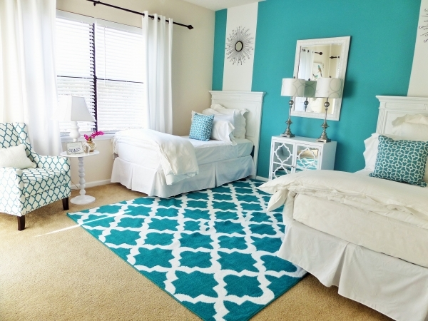 Wonderful Impressive Two Beds In One Small Room Laundry Room At Two Beds In Small Rooms With 2 Beds