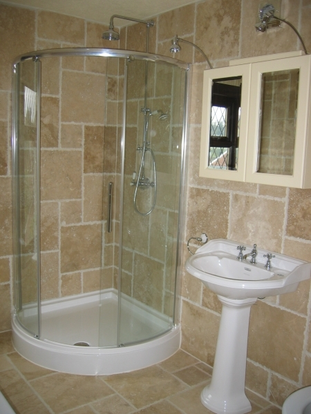 Fantastic Small Bathroom Ideas With Corner Shower Only Kuyaroom Shower Designs For Small Bathrooms