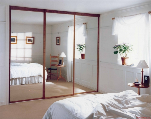Fascinating Amazing Master Bedroom Closet Design Accentuating Twin Door Of Bedroom Closet Door Ideas For Small Spaces