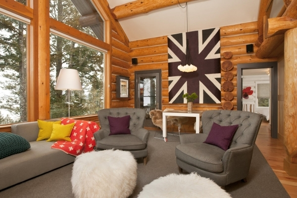 Gorgeous Fantastic Small Cabin Decorating Ideas Small Cabin Bedroom Ideas