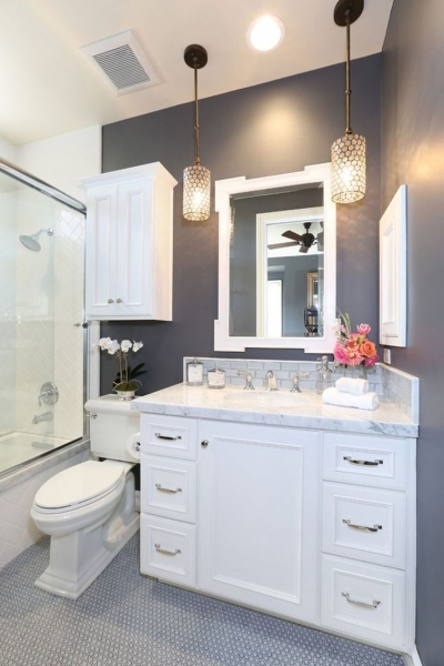 Image of 1000 Ideas About Small Bathroom Remodeling On Pinterest Pics Of Small Bathroom Remodels