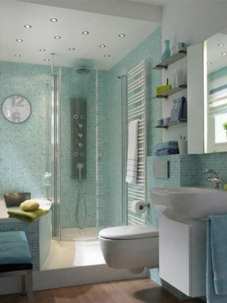 Incredible Apartments Ideas Best Small Bathroom Designs