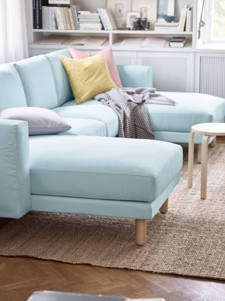 Inspiring 5 Apartment Sized Sofas That Are Lifesavers Decorating And Small Rooms With Loveseats