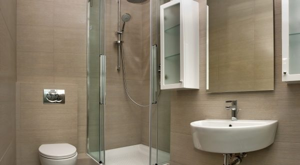Shower Designs For Small Bathrooms