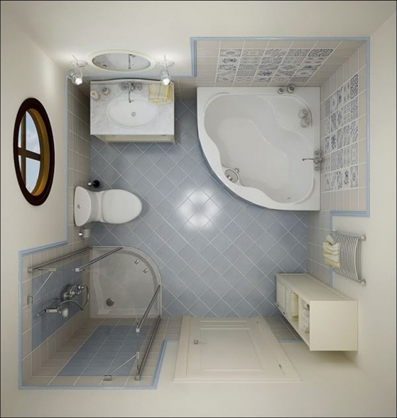 Outstanding Design Ideas For Small Bathrooms Kitchen Ideas Small Bathroom Design