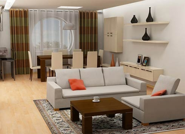 Remarkable Small Living Room And Dining Room Ideas Fractal Art Gallery Small Sitting Room Designs