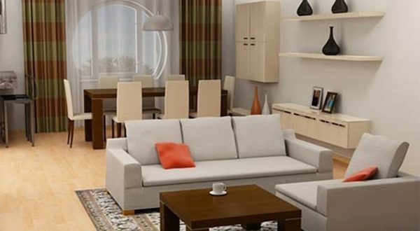 Sitting Rooms Small