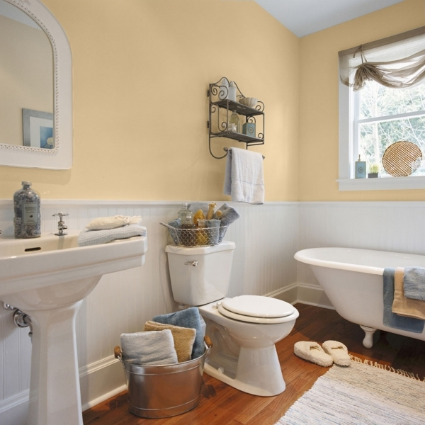 Alluring Neutral Bathroom Colors Overview With Pictures Gt Exclusive Popular Small Bathroom Colors