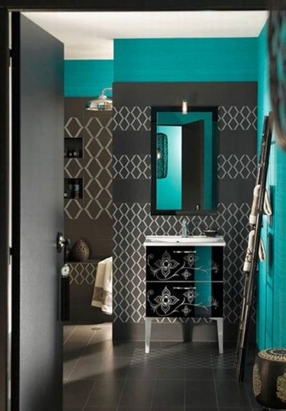Awesome Excellent Paint Colors Best Colours For Small Bathrooms