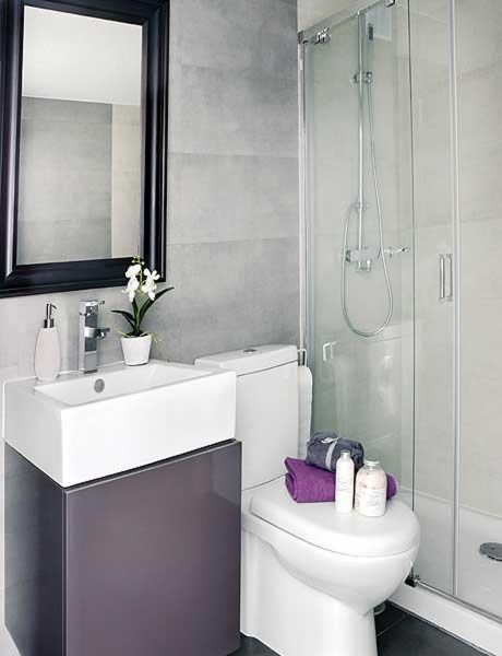 Fascinating 11 Refresing Ideas About Small Bathroom Design Pictures Small Bathroom Design