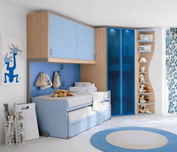 Outstanding Modern Bedroom Ideas For Small Rooms Space Saving Small Bedroom For Girls