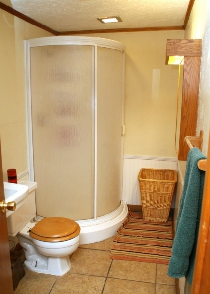 Picture of Simple Small Bathroom Design Image8 Small Bathroom Interior Simple Small Bathroom Design