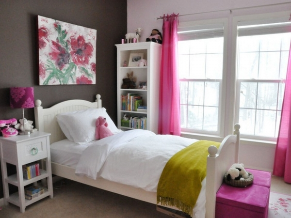 Picture of The Most Stylish In Addition To Stunning Small Room Decor For Decorating Ideas Small Bedroom Girls