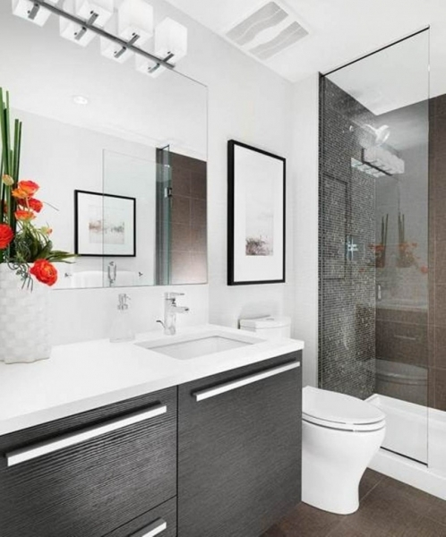Stylish Images Of Small Bathroom Remodels 484 Remodel Small Bathroom