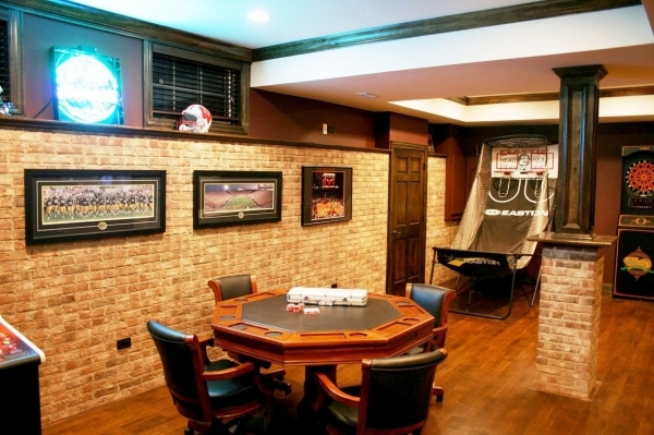 Awesome Small Game Room Decor Ideas For Found Home Comfortable Home Life Games Room For Teenager Small Room