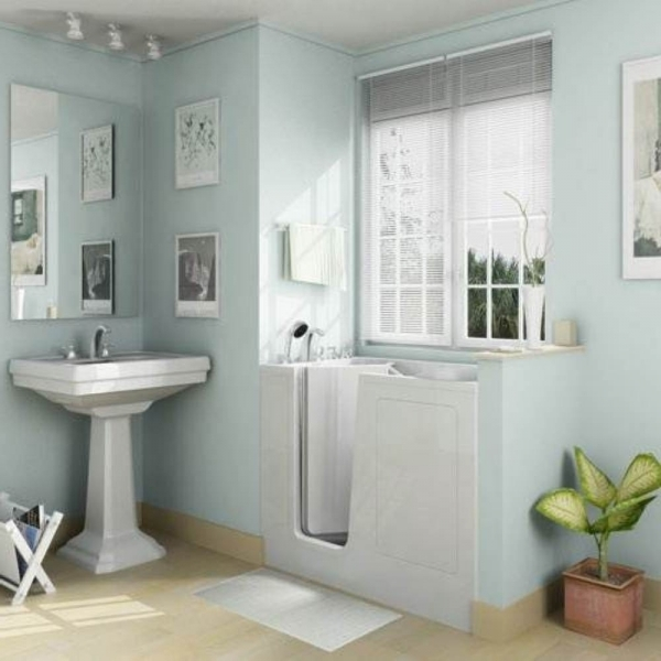 Delightful For Master Bathrooms Luxury Small Remodeling Bathrooms Ideas