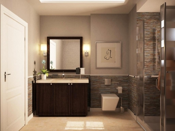 Fascinating Picking Best Bathroom Color Schemes Ideas Kitchen Amp Bath Ideas Colors Small Barthroom