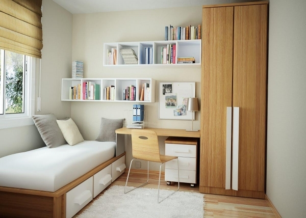 Incredible Small Rooms Bedroom Ideas And Cabinet Design On Pinterest Small Rooms Decorated