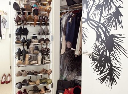 Shoe Storage Solutions For Small Spaces