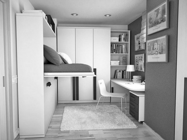 Outstanding Bedroom Awesome Ideas Modern Bedroom Designs For Small Rooms Small Rooms Decorated